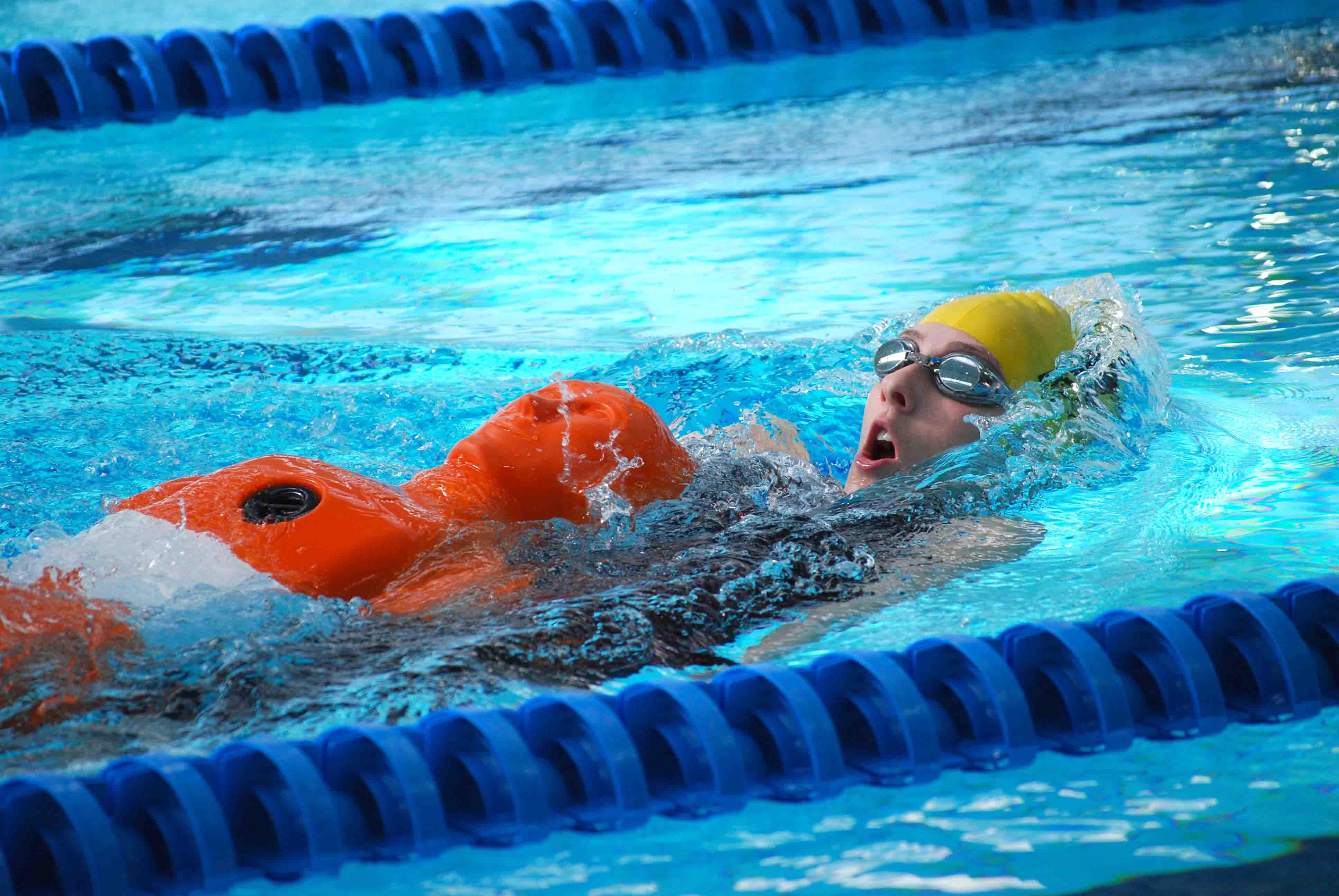 Ublsc - University of bristol swimming pool ...