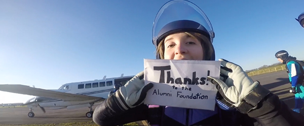 Alumni Foundation Video