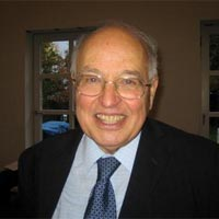 Professor Sir Michael Atiyah, OM, FRS
