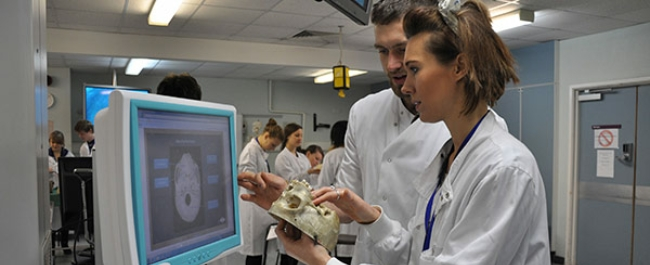 BSc Applied Anatomy | Centre for Applied Anatomy | University of Bristol
