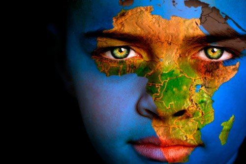 Africa-blue-face-article