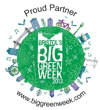 BIG Green Week logo