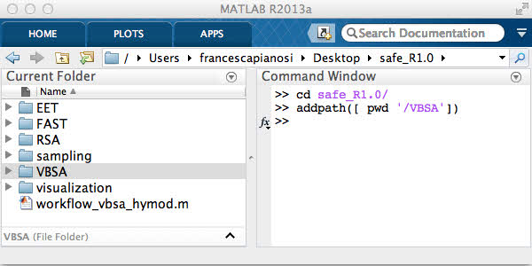 how to stop a function from running in matlab