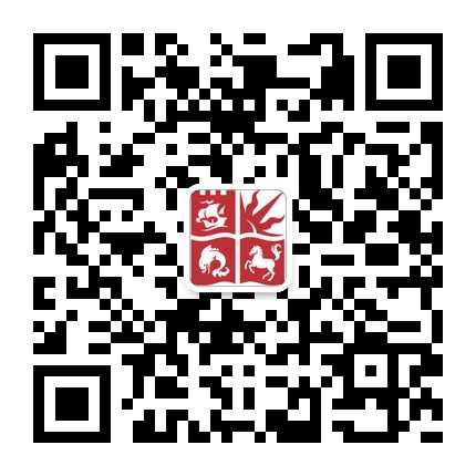 Scannable QR Code to join the University of Bristol's WeChat group.