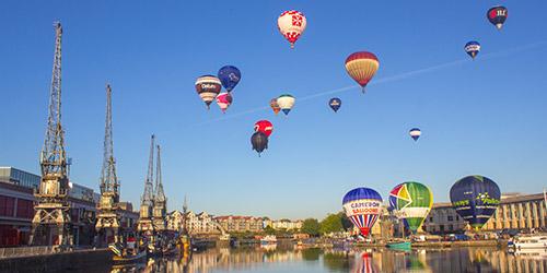 The city of Bristol | The city of Bristol | University of ...
