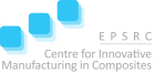 EPSRC Centre for Innovative Manufacturing logo