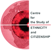 Centre For the study of Ethnicity and Citizenship