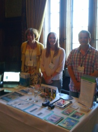 Houses of Parliament event