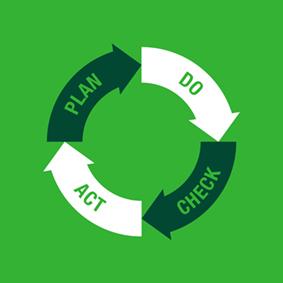 Environmental Management System Green University