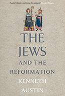 Jews and the Reformation Cover