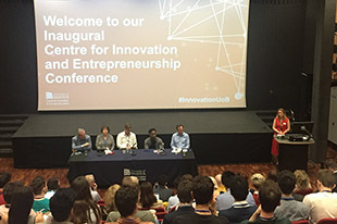 Welcome to the Innovation and Entrepreneurship Conference at the University of Bristol