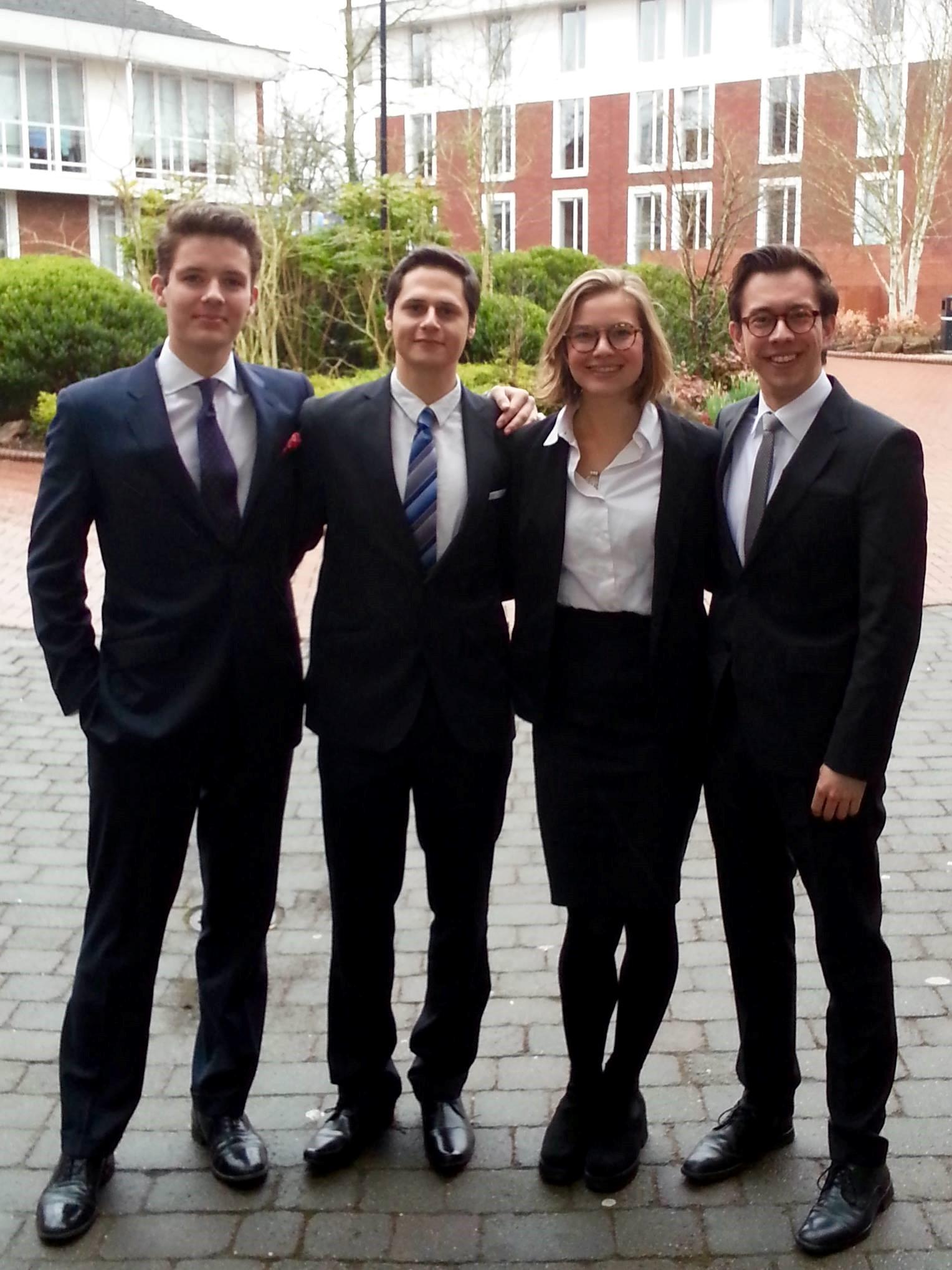 Dating law school student