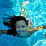 2008 Swimming Lessons News University Of Bristol