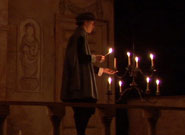 A scene from The Changeling
