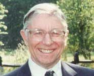 Dr Michael Hollingsworth
