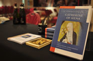 The book was launched at an event at Foyles in Bristol
