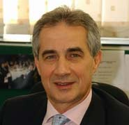 Gianni Angelini, British Heart Foundation (BHF) Professor of Cardiac Surgery