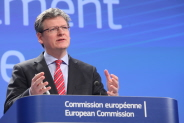 László Andor, EU Commissioner for Employment, Social Affairs and Inclusion
