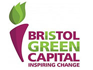 Bristol Green Capital logo