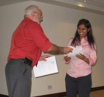 British hydrological society dissertation prize