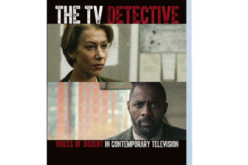 Cover of publication TV Detective