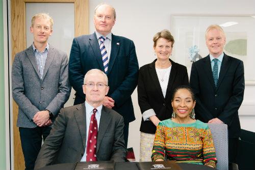 July: Researchers without Borders | News | University of Bristol