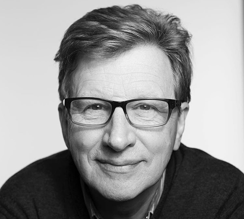 Professor Graham Collingridge, CBE