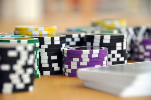 Generic image illustrating gambling