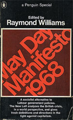 Cover of 'May Day Manifesto'