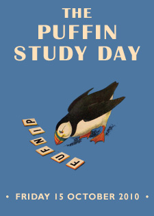 Puffin Study Day