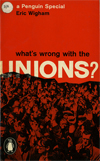 Cover of 'What's Wrong with the Unions?'