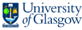 Logo of University of Glasgow, project partners