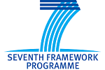 7th Framework logo