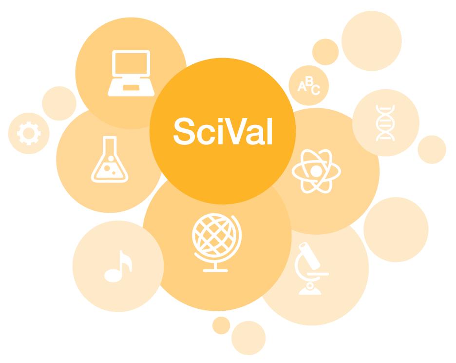 SciVal logo