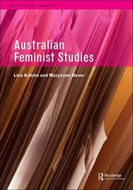 Australian Feminist Studies journal