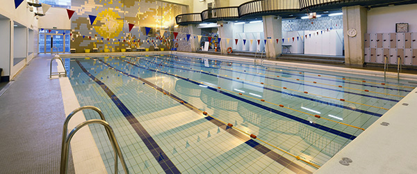 Swimming pool | Sport, Exercise and Health | University of ...