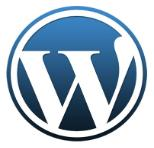 Wordpress Blog Icon