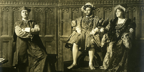 module image - HBT Henry VIII at His Majesty's