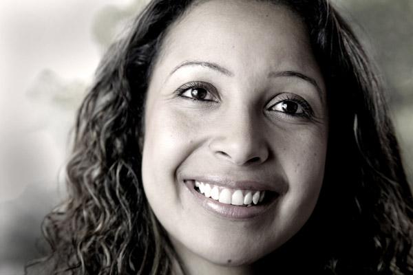 Bea Caicedo Velasquez