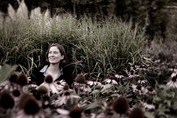 Lauren Gregoire