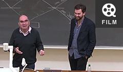 Sandu Popescu and Jeremy O'Brien