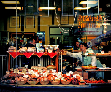 Robert Hall's photo Give us our Daily Bread
