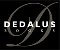 Dedalus Books logo