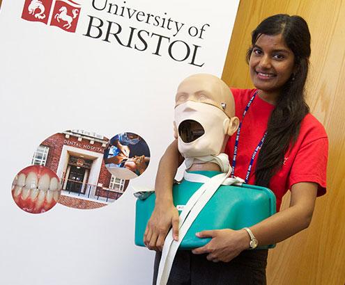 Link Rooms Arts Faculty University Of Bristol