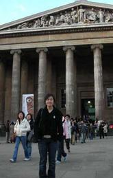 wang meng bristol student international