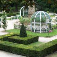 Superb An Image Of An Art Deco Garden