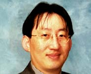Professor Kei Cho, Chair of Neuroscience