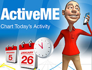 Image of ActiveME© app