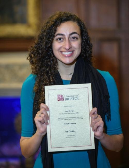 October International Scholars Reception News University Of Bristol