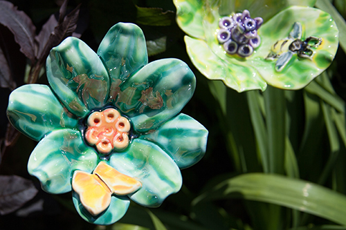 April Botanic Garden Easter Sculpture Festival News University